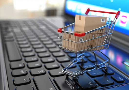 Programación de E-commerce